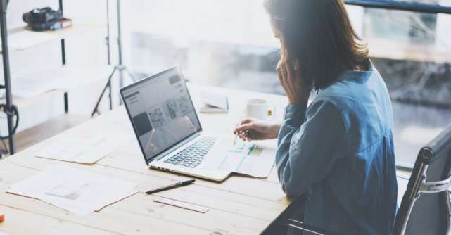 Esti epuizata la job? Cum sa previi sindromul burnout