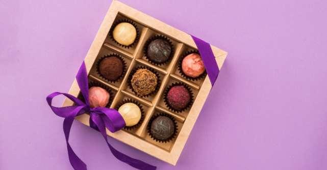 Cadoul cu care nu ai cum să dai greș: Ciocolata!