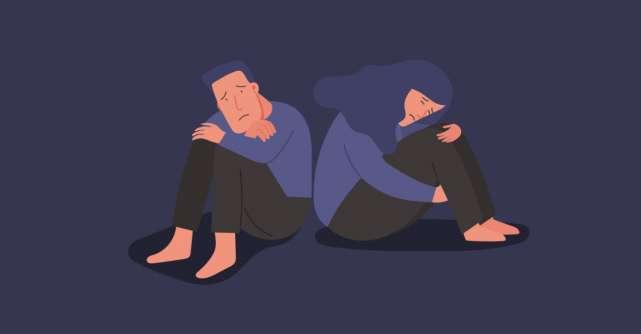 18 Semne că relația de iubire este pe cale să se încheie (dezvăluite de terapeuții de cuplu)