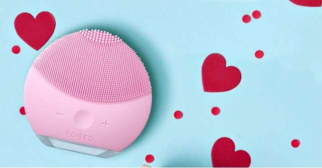 Un ten perfect, cadoul tau de Valentine's Day  de la FOREO