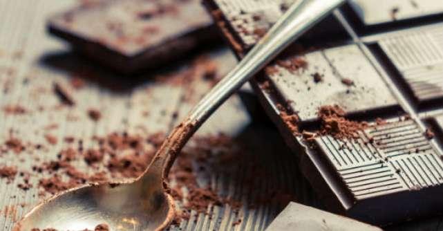 Nimeni nu ti-a spus asta despre ciocolata!