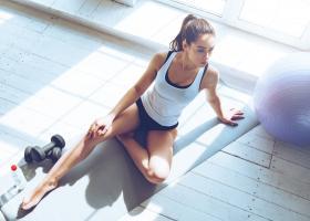 Trei motive pentru care să faci mișcare zilnic