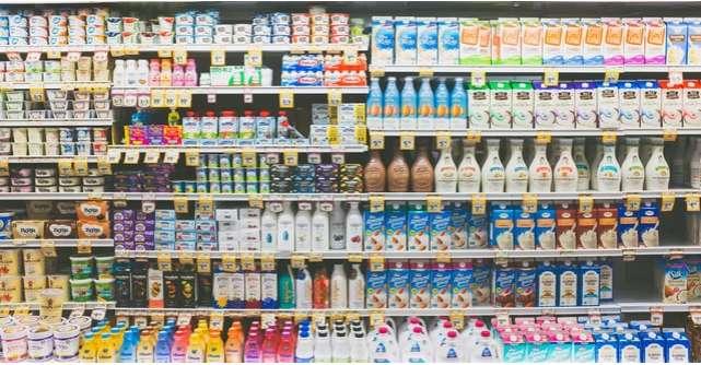 Un ghid altfel: Cum să faci cumpărăturile și cum să citesti etichetele produselor alimentare?