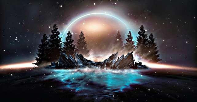 20 decembrie 2020: Jupiter intră în zodia Vărsător și aduce cu el lumină divină pentru toate zodiile