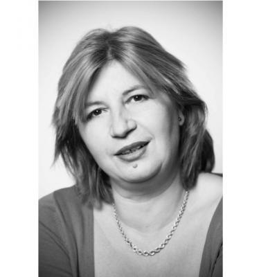 Magda Catone luptă pentru copiii orfani, în memoria soțului ei, Șerban Ionescu