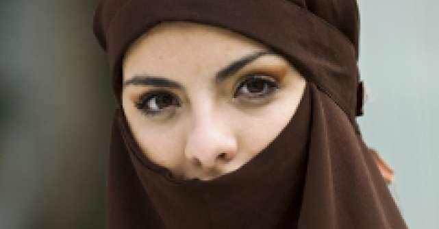 Limitele femeilor arabe