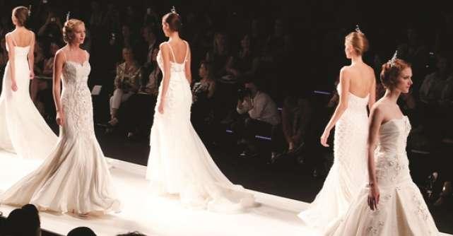 Prima editie Bucharest Bridal Fashion Show la Expomariage 2016