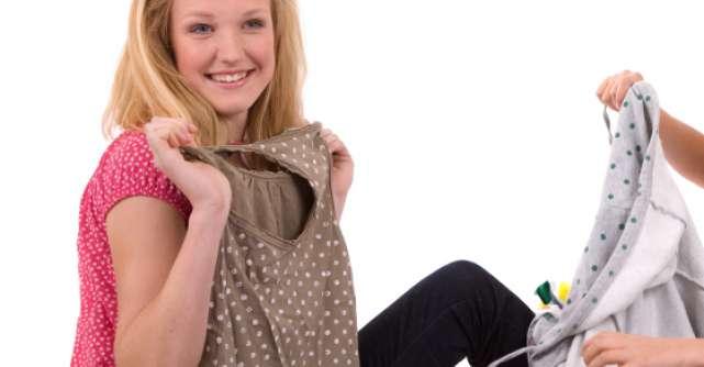 Cum sa-ti transformi garderoba fara sa cumperi alte haine