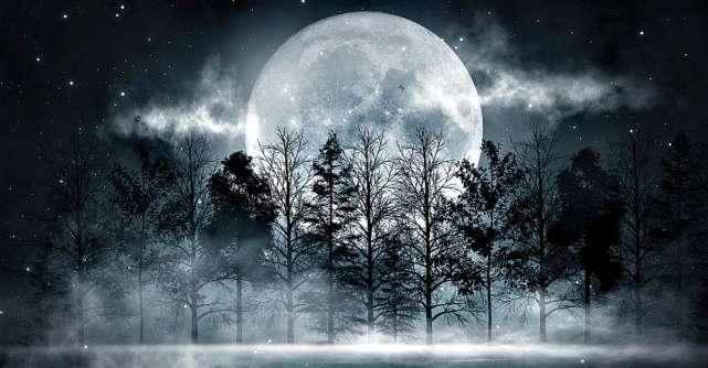 Pe 17 septembrie avem Lună Nouă în Fecioară. Sfatul Universului pentru fiecare zodie în parte