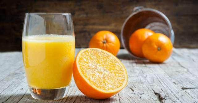 Dieta cu portocale pentru sezonul rece