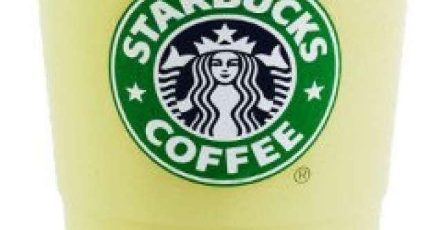 Delicii de vara de la Starbucks!