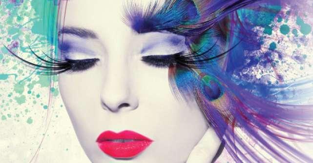 Make-up Fest: Primul festival de machiaj din Romania!