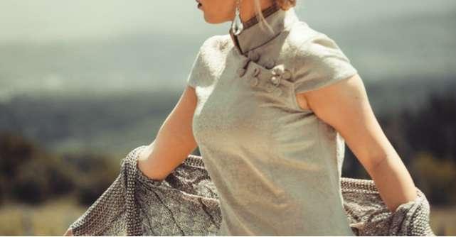Rochiile de inspirație asiatică în stil Cheongsam: poartă-le modern!