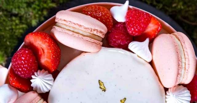 5 ani de Grace Couture Cakes si o noua colectie Signature