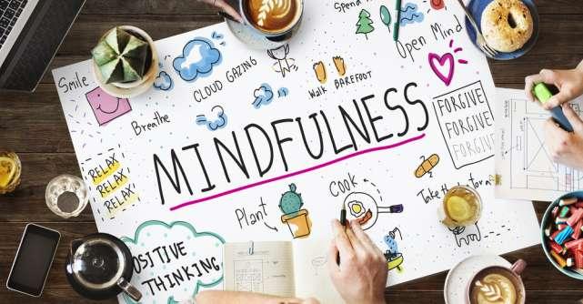 Mindfulness - secretul successului în afaceri și al libertății interioare