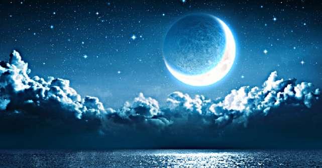 Pe 10 iulie avem Luna Nouă în Rac. Forța divină a Universului ne dă puterea să renaștem din propria cenușă
