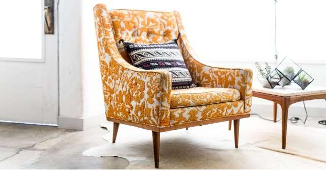 Criterii de luat în considerare când alegi un scaun cu aspect luxos