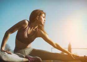 Opt trucuri pentru a atinge forma fizică pe care o dorești
