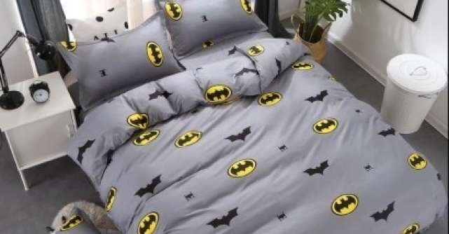 Top 5 motive pentru a dormi doar in lenjerii de pat de bumbac