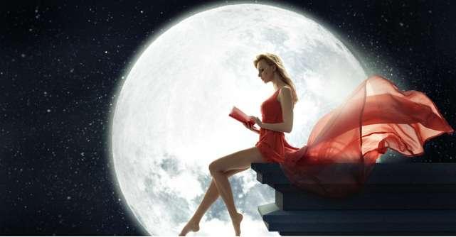Luna Plina aduce schimbari majore si benefice: conexiunea emotionala si fizica mai mare ca oricand