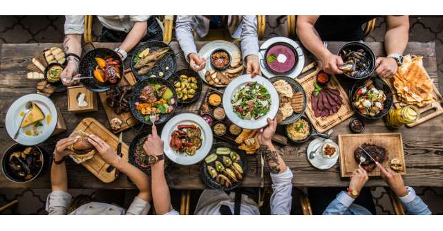 Ți-ai propus să mănânci mai sănătos în noul an? Iata 10 preparate culinare care te vor ajuta!