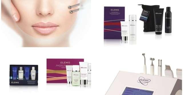 BIOTEC by Elemis: Tratamente faciale inovative oferite in exclusivitate de IDA SPA