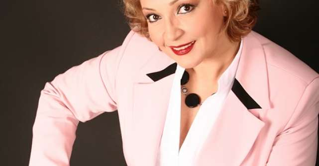 Mihaela Tatu - Training de atitudine, dictie si vanzari