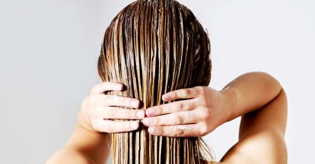 Ai grijă de podoaba capilară: Măști de păr cu ingrediente din casă