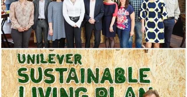 Concluziile Planului Unilever pentru un Stil de Viata Sustenabil