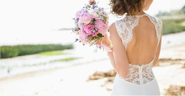 Mireasa zodiei Berbec: ce stil sa adopti la nunta ta