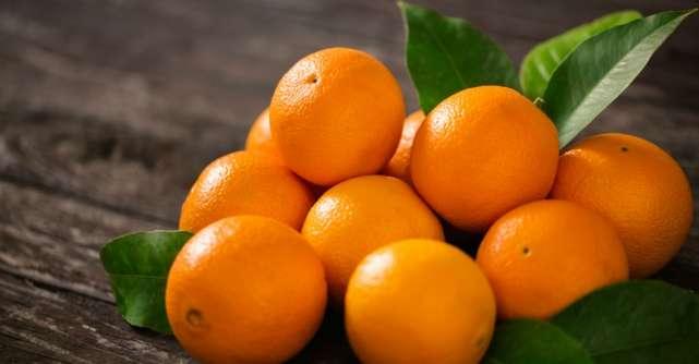 Portocalele, beneficii pentru sanatate