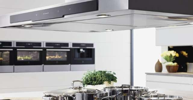 Bucura-te de o calatorie culinara in jurul lumii, chiar la tine in bucatarie, cu ajutorul echipamentelor de gatit de la Electrol