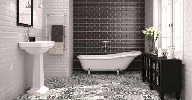 Ce tip de lavoar alegi pentru baia ta?