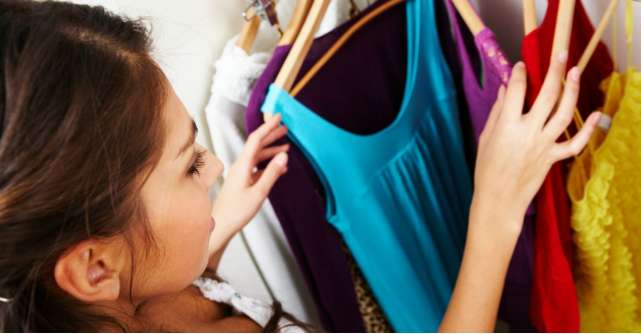 5 trucuri ca hainele tale preferate sa ramana impecabile mai mult timp