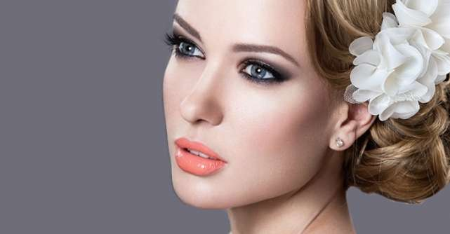 Mireasa anului 2016 - hairstyle & make-up trends