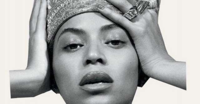 Beyonce: Puterea inseamna fericire, puterea inseamna munca grea si sacrificiu