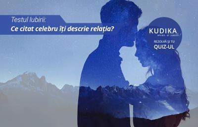 Testul Iubirii: Ce citat celebru iti descrie relatia?