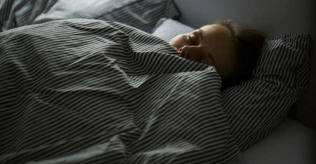 De ce esti obosita desi dormi indeajuns de mult
