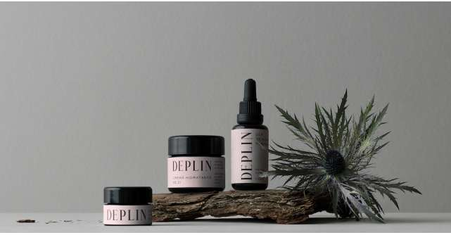 DEPLIN, brandul românesc din finala Free From Skincare 2020