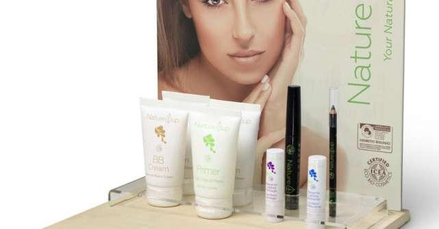 Intr-o lume plina de poluare, cosmeticele naturale sunt un real izvor de sanatate pentru ten