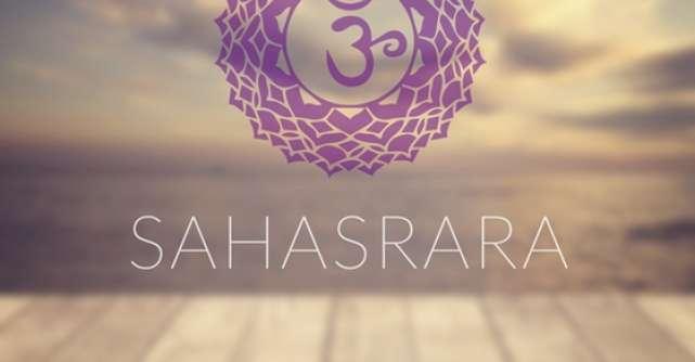Calea catre implinirea spirituala: Cum iti deschizi chakra coroanei?