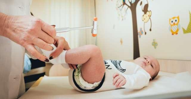 Ce sunt convulsiile febrile la copil? Tot ce ar trebui să știi