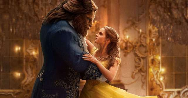 Explicatia psihologului: Ne traim iubirea dupa Mitul 'Frumoasa si Bestia'
