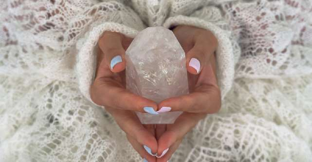 4 Cristale puternice pentru a atrage iubirea adevărată în viața ta