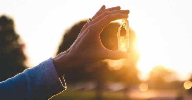 8 Cristale puternice si proprietatile lor