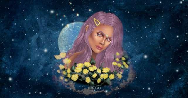 Soarele a intrat în zodia Fecioară. Mantra de care sufletul tău are nevoie pentru următoarele săptămâni