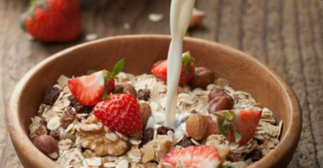 5 idei de mic dejun pentru un an nou sanatos