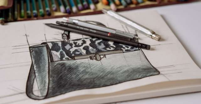 Atelierele couture Lyria - o experiență slow fashion de  design de genți și accesorii din piele