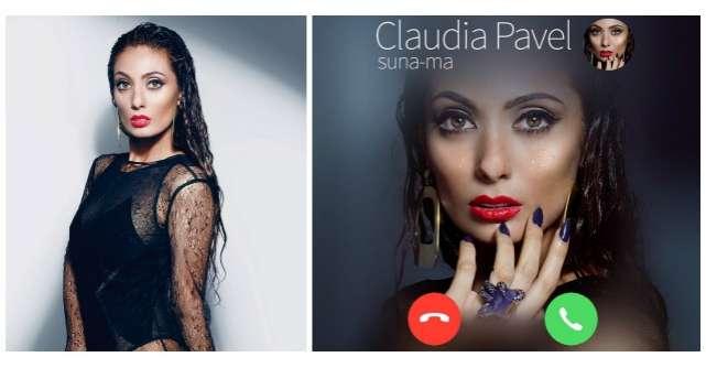 Video: O mai stii pe Claudia Pavel de la Candy? Uite ce videoclip a lansat