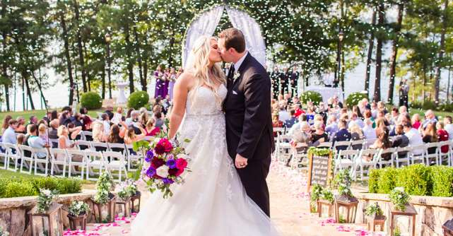 Cum să alegi rochii de nuntă perfecte pentru a face impresie bună ?
